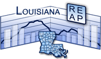 Louisiana Regional Economic Analysis Project